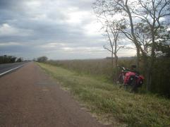 Cicloturismo GT Karakoram Cubo Schmidt Rohloff Cromo 14