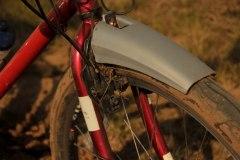 Cicloturismo GT Karakoram Cubo Schmidt Rohloff Cromo vbrake magura 2