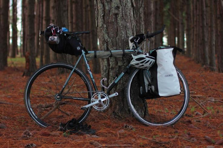 cicloturismo gravel expresso patagonia fixed gear bike messenger2