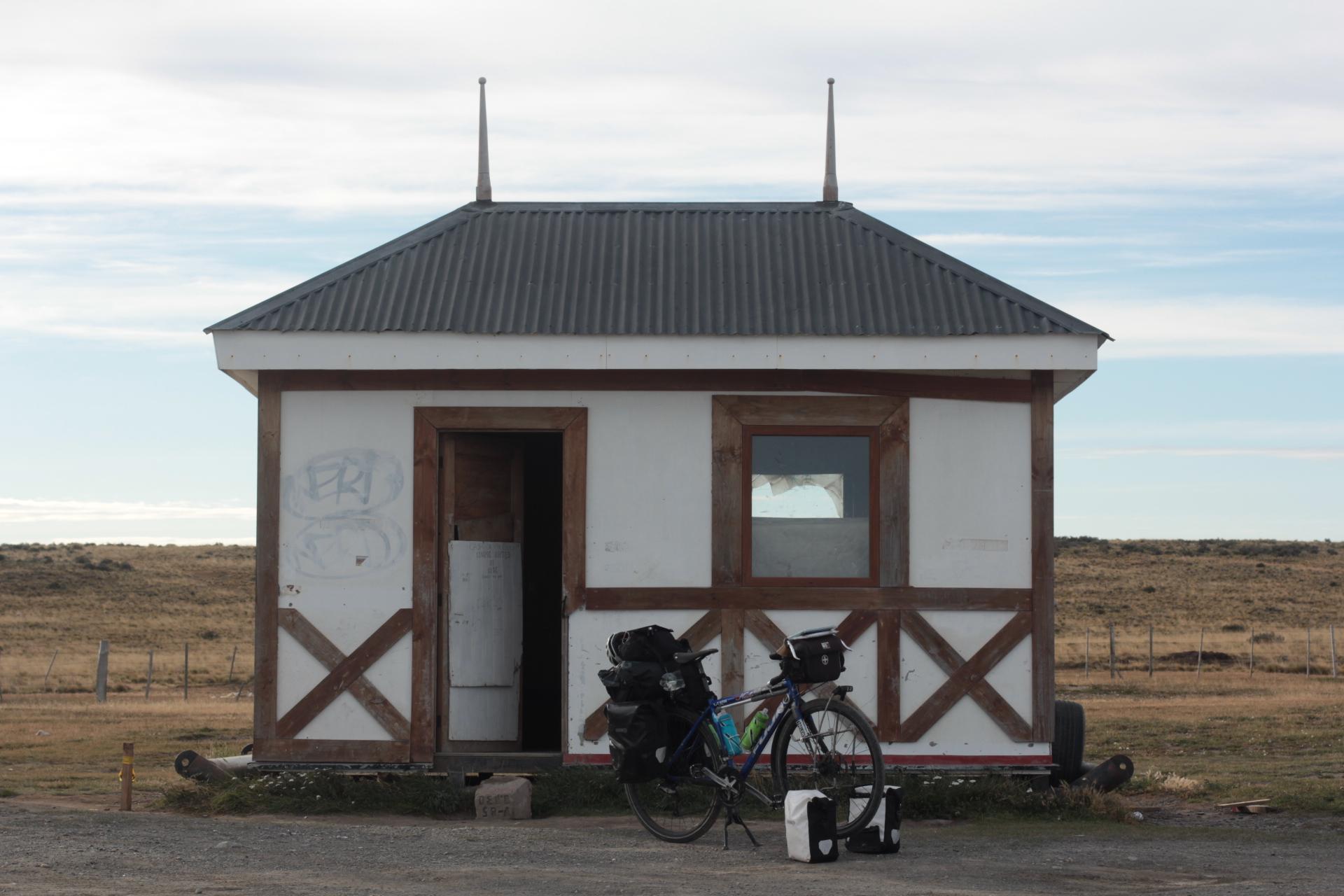 Expresso Patagonia 08