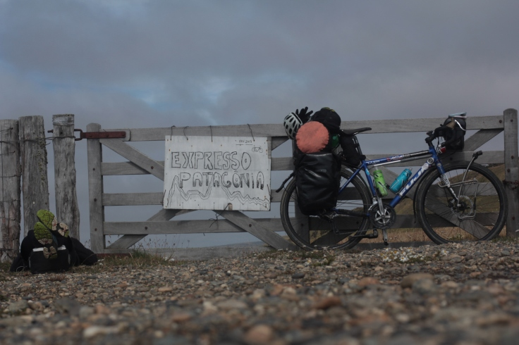 Expresso Patagonia 14