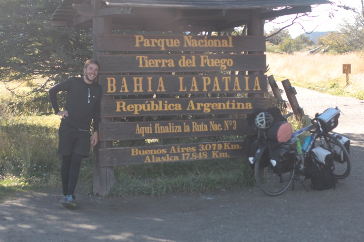 Expresso Patagonia 24
