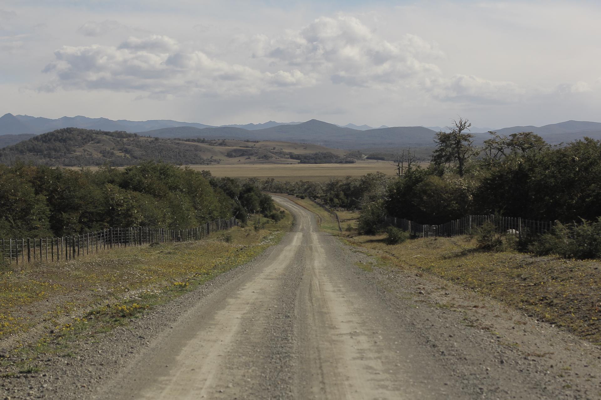 Expresso Patagonia 40
