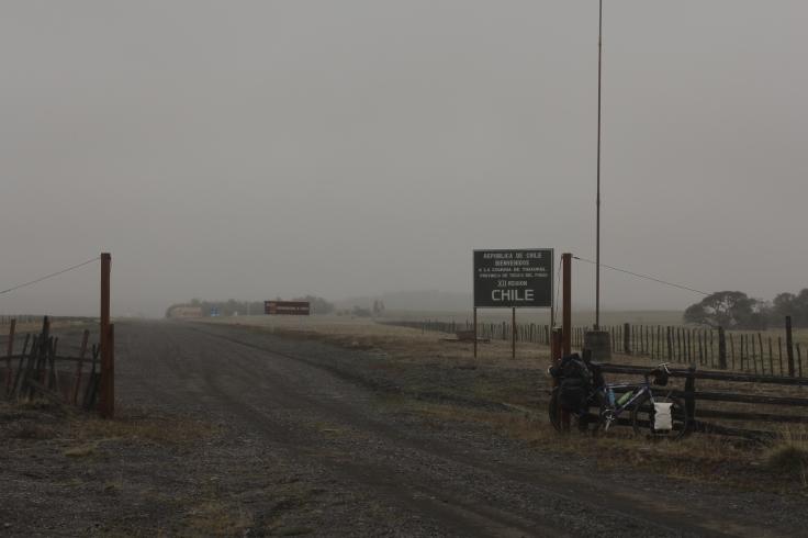 Expresso Patagonia 47