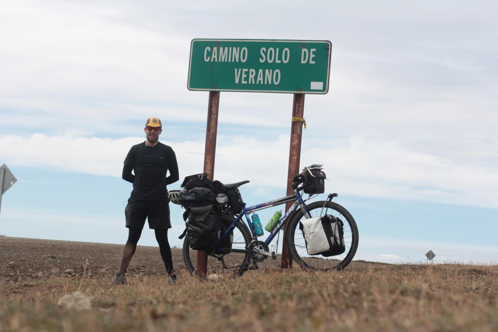 Expresso Patagonia