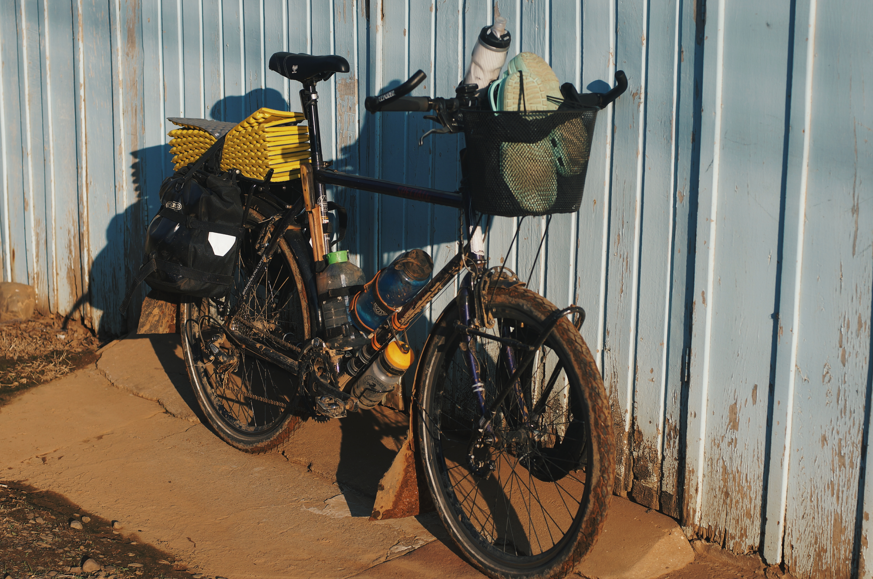 offroad touring serras serra geral